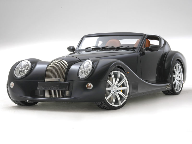 Morgan Aero Roadster
